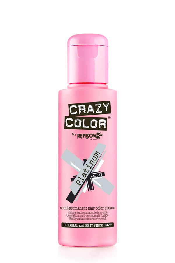 crazy colour 28