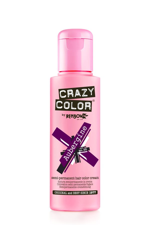 crazy colour 50