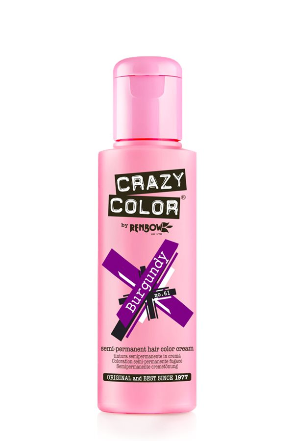 crazy colour 61