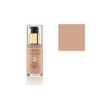 FACEFINITY 3 IN 1 FOUNDATION 80 BRONZE