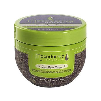 470ml DEEP REPAIR MASK MACADAMIA 16.9 oz